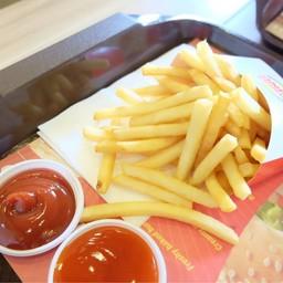 Burger King ภูเก็ต จังซีลอน ชั้น 1