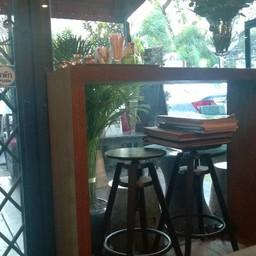 Natthaka Closet&Coffee