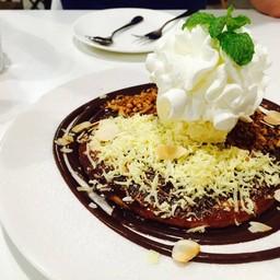 Zugar Dessert Bar