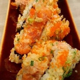 sushi sandwish