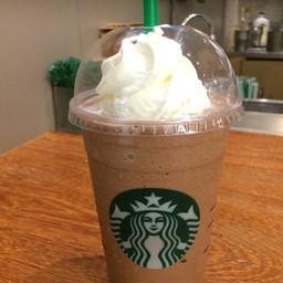 Starbucks Isquare