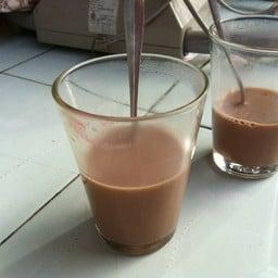 กาแฟสดโบราณ ตลาดน้ำพุ จันทบุรี