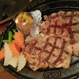 Prime Rib Eye Steak นุ่มอร่อยดี
