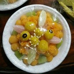 ปอม-ปัน ขนมไทย