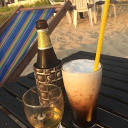 Black Coral Restaurang & Bar