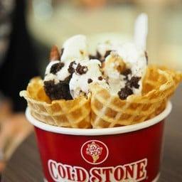 Cold Stone Creamery สยามพารากอน