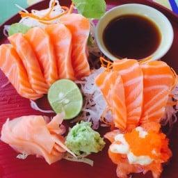 อาหารญี่ปุ่น แจ่งศรีภูมิ