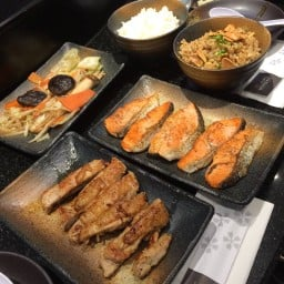 Miyazaki Japanese Teppan Dining เซ็นทรัลเฟสติวัล เชียงใหม่