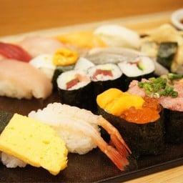 Shinoda Sushi Shinjuku