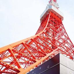 Food Town Tokyo Tower
