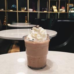 ช็อคโกแลตเย็น ขนาด 8oz : FREE!!!