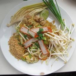 ผัดไทยชาละวัน