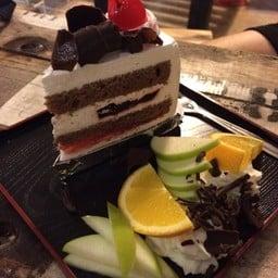Chan Coffee&cake