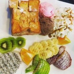 Cafe' De Shueme' ชัยภูมิ