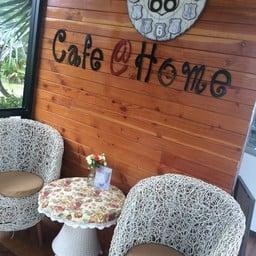 Cafe@Home