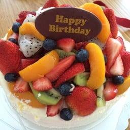ManyMany Cake