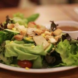 The Salad Concept ตลาดสมเพชร