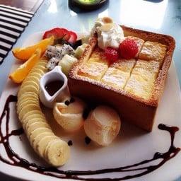Hippies Cake ชลบุรี