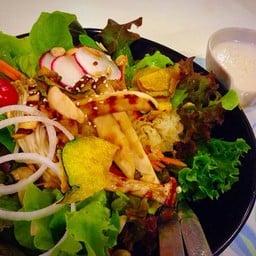The Salad House