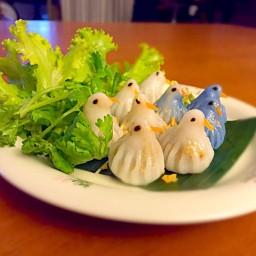 วราภรณ์ ขนมไทย