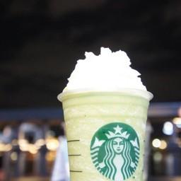 Starbucks Thamaharaj