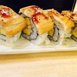 Kizuna Sushi Shinjuku