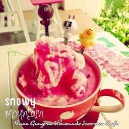 Baan Gun-grao Homemade Ice-cream Cafe