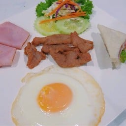 อาหารเช้า