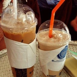 BlueCino Coffee สาขา 1 พระนครศรีอยุธยา