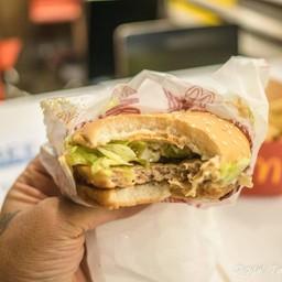 McDonald's พีทีที พระราม 2 กม.35 (ไดร์ฟทรู)