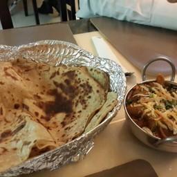 Aryaa's Indian Restaurant