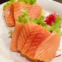 Musashi sushi bar Chiangmai