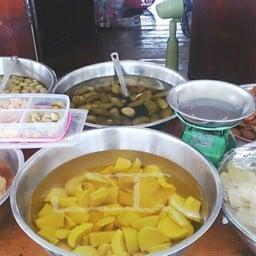 สมชายบ้านขนมหวานไทย