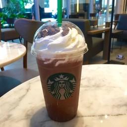 Starbucks Athenee Tower