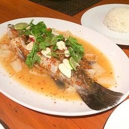 C-Salt Cafe @ Rayong Marriott Resort & Spa