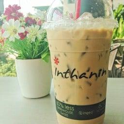 Inthanin Coffee ปั๊มบางจาก ปากบาง
