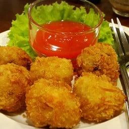 Milk Garden & Fong Fishball