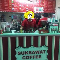 Suksawat Coffee หลังสวน