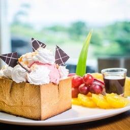 Java+ @ Rayong Marriott Resort & Spa