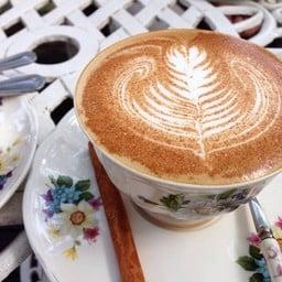 กาแฟจอมพล
