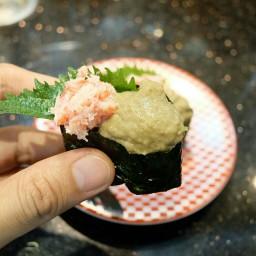 Sushi Choshimaru