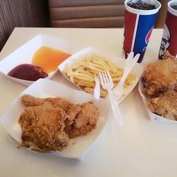 KFC Klang Plaza 3th FL