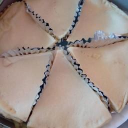 ขนมปังนมสดโอชิน ถนนรัตนโกสินท์