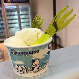 Hokkaido Purity of Milk  Central Festival Hatyai