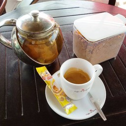 Inthanin Coffee บางจาก กฤตย์ 347