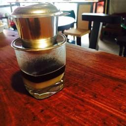กาแฟdrip อุปกรณ์ซื้อจากเวียตนามมาสามาถได้รสชาดของกาแฟแบบเข้มข้นหอมอร่อยอีกแบบ