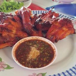 ยุทธครัวไทย (ป่าไร่เรือนทอง)