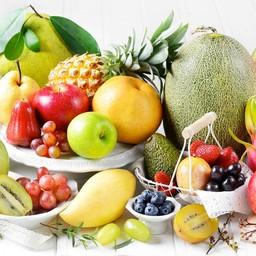 Fruit&Farm Premium Fruit all season place