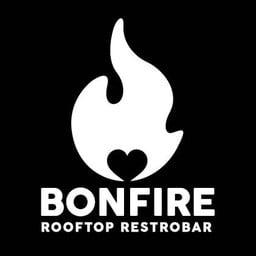 Bonfire Rooftop Restrobar โครงการ เรนฮิลล์