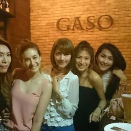 บรรยากาศ GASO Bar & Bistro - RCA GASO Bar & Bistro - RCA